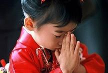 Love China