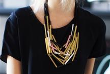 Jewellery / by Sheree Hannah