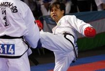 Taekwondo&Training