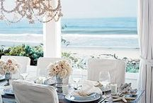 Beautiful Tablescapes / by Kym Douglas