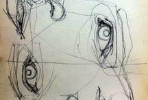 Drawing / by Jen