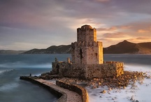 Castles / by Meg Li