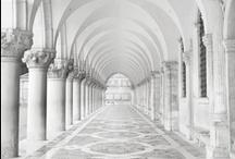 The Paths / Tell me, where is the end? / by Meg Li