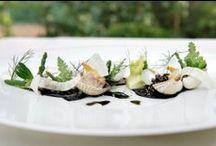 Michelin Star Food ***