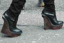 // shoes / by Sheree Hannah