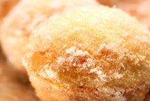 Bread / by Pamela Tuckey Photography