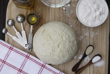 Bake It Up! / Desserts and breads that go in the oven.... / by Tiffany Hammer