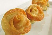 Amuse-Bouche  - Appetizzers / by Inbar Lilah coriat