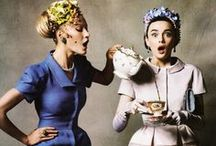 Lets Have a Tea Party / by Kym Douglas