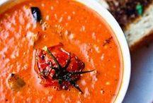 Soup / by Inbar Lilah coriat