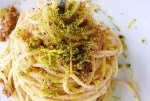 Pasta Noodles & Rice / by Inbar Lilah coriat