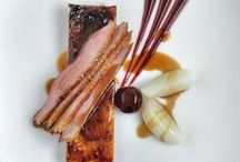 Chicken & Meat / by Inbar Lilah coriat