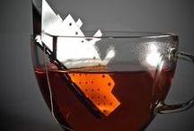 Love for tea