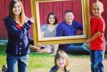 Family Photography / by Pamela Tuckey Photography
