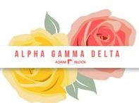 Alpha Gamma Delta / ΑΓΔ Sorority