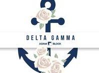Delta Gamma / ΔΓ Sorority