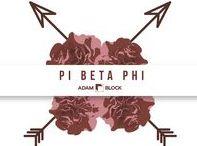 Pi Beta Phi / ΠΒΦ Sorority