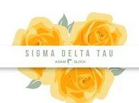 Sigma Delta Tau / ΣΔΤ Sorority