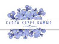 Kappa Kappa Gamma / ΚΚΓ Sorority