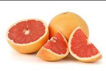 Grapefruit...the new Beauty Secret