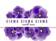 Sigma Sigma Sigma