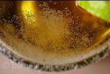 Artful Food & Drink by Pamela Tuckey / Food as art / by Pamela Tuckey Photography