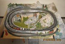 Railroad Ideas