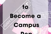 ABD | Campus Coordinator Lifestyle