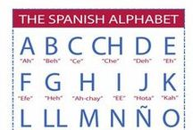 HS:  Foreign Language - Spanish / Learn how to speak Spanish