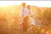 Family Photography / by Michelle Kemp