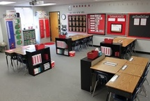 Classroom / by Mare
