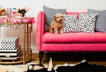 Dream Home + Decor / by Lauren Woods
