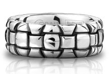 Man Bling / Classy accessories for men