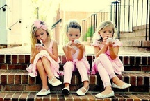 {Kids} Cutie Patooties / by Rachel Joram