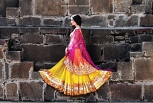 South Asian Fashion / Fashion from India and Pakistan / by R Z