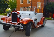 Orange and Black / How do you share your Mercer pride? / by Mercer University Admissions