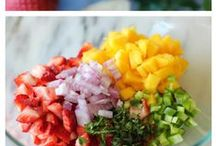 Healthy Foods / by Kelsey Nye