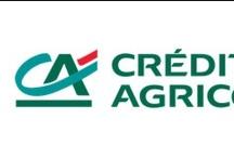Marques et métiers du groupe Crédit Agricole S.A.
