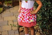 FREE Patterns on the CKC Blog / Free patterns of all sorts for our fans!