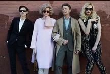 Bowie, my love.