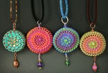 Beads, beads and more beads / by Susan Barr