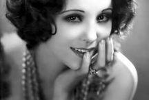 1920's style / by Jaya Lee Designs