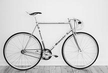 Bikes / Bikes at it's best / by formrepubliken