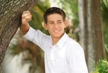 Leonard's Senior Photo Gallery / by Leonard's Photography