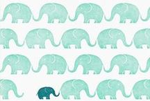 DENSE PATTERNS - pattern & wallpaper