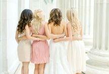 Bride / by Deanna Swanson