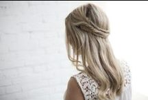 {hair styles} / pretty hairstyles.