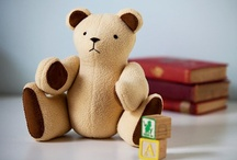 Beautiful Play / Lovely toys  / by Simply Classic