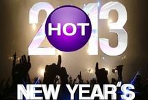 HOT New Years 2013!