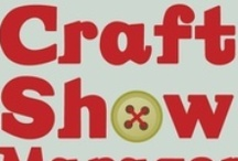 BUSINESS:  CRAFT SHOWS / by Maggie Smiley